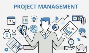 PELATIHAN MATERIAL MANAGEMENT FOR PROJECT