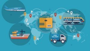 PELATIHAN Managing Supply Chain Aligning Corporate Strategy with Supply Chain Strategy