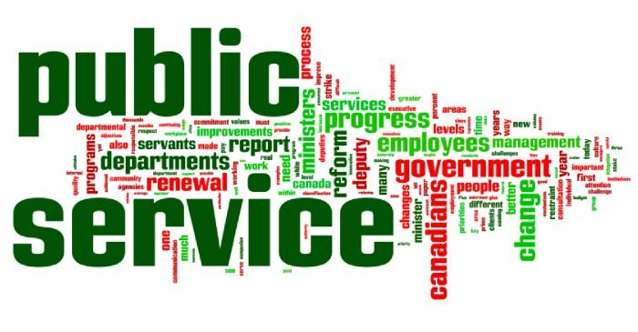PELATIHAN PUBLIC SERVICE AND MARKETING