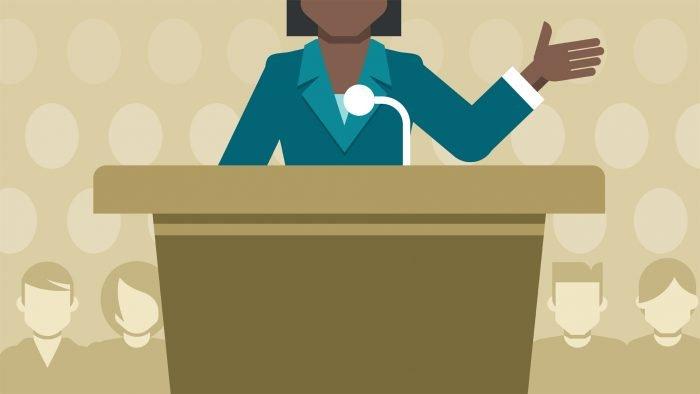 PELATIHAN Professional Public Speaking & Media Handling
