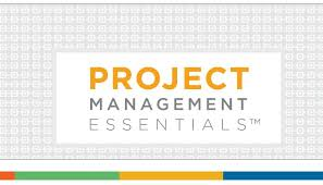 PELATIHAN Project Management Essentials
