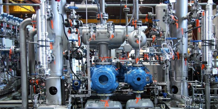 TRAINING TENTANG Pumps and Compressors Maintenance