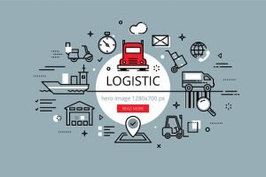 PELATIHAN Strategy Procurement Negotiation & Logistic Supply Chain Management Concept