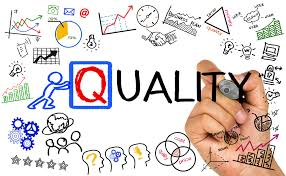 PELATIHAN Total Quality Management Best Practice