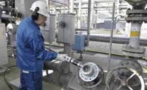 TRAINING OPERATION AND MAINTENANCE OF VALVES & ACTUATOR : CASE STUDY AND TROUBLESHOOTING