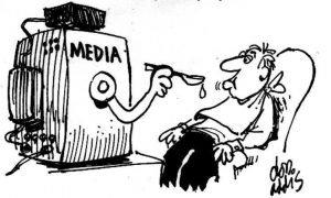 TRAINING TENTANG Facing The Media