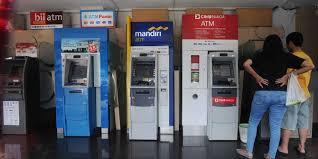 TRAINING TENTANG KARTU ATM VISA DAN PENGELOLAAN ATM