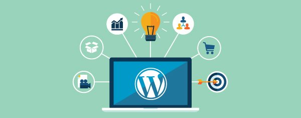 TRAINING TENTANG WordPress Theme