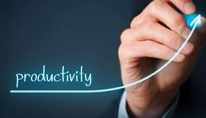 TRAINING TENTANG Productivity Improvement with Kaizen