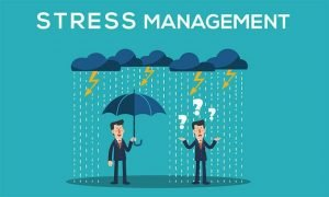 TRAINING TENTANG Stress Management