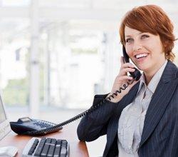 TRAINING TENTANG TELEPHONE TECHNIQUE & COURTESY