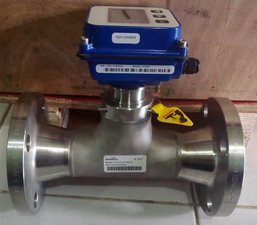 TRAINING TENTANG Teknik Kalibrasi Flowmeter (Minyak)