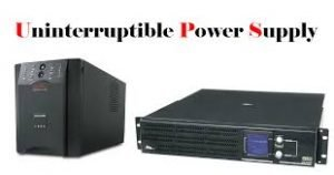 TRAINING TENTANG UNINTERRUPTIBLE POWER SUPPLY (UPS)