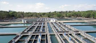 TRAINING TENTANG Wastewater Treatment Technology (IPAL)