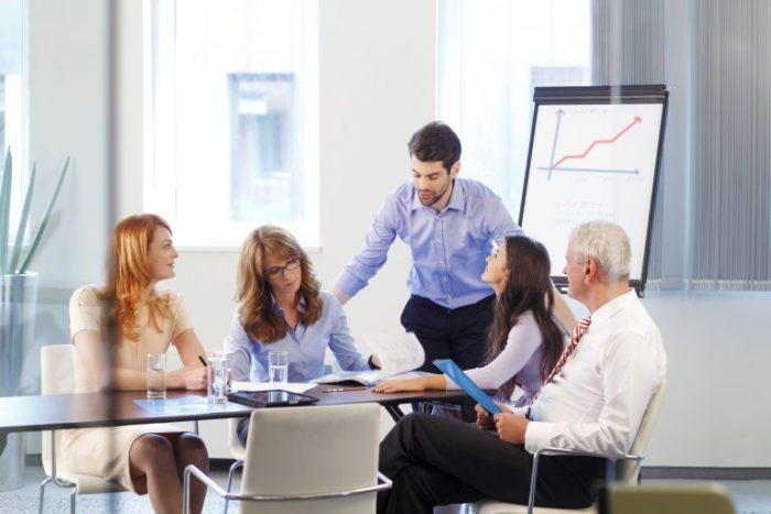 Training Meeting Management