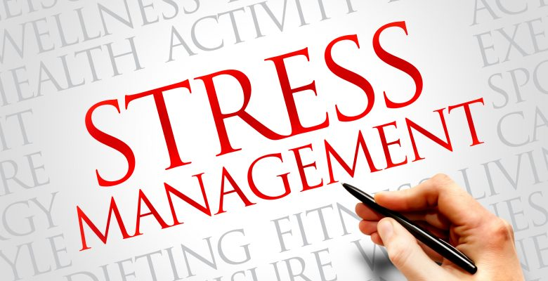 PELATIHAN TIME AND STRESS MAaNAGEMENT IN WORKPLACE