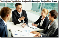 training financial analysis murah