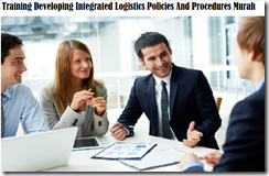 training integrated logistics murah