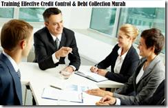 training pengendalian kredit dan penagihan hutang murah