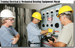 training the principles of rotating equipments murah