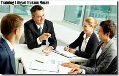 training teknik dan strategi menyusun surat menyurat dalam litigasi murah