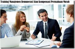 training kinerja individu dan perusahaan murah