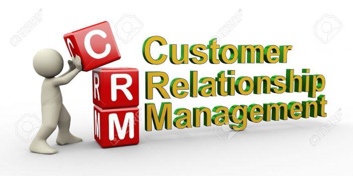 Training Customer Relationship Management