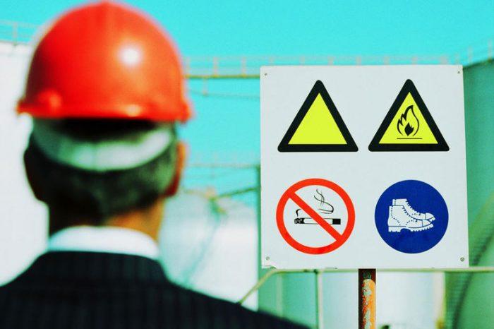 Training Hazard Identification Risk Management