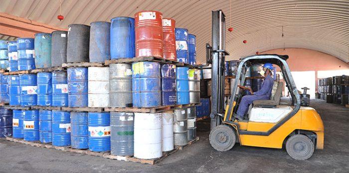 Hazardous Waste Management And Pollution Prevention