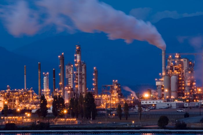 INTEGRATED PROJECT MANAGEMENT FOR OIL AND GAS