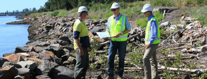 Land and Water Conservation Training