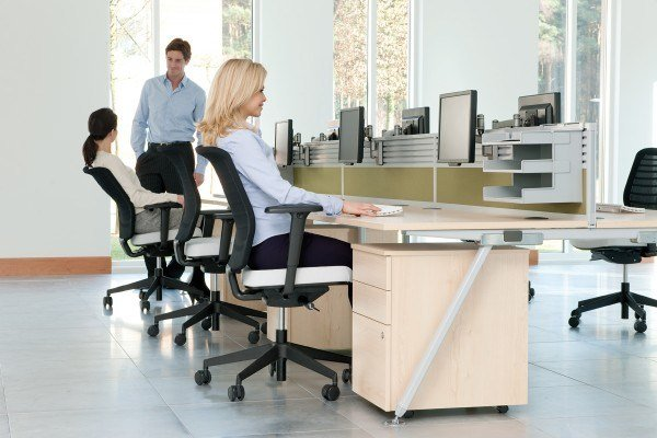 Office Safety & Ergonomic