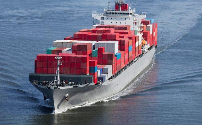 Shipping & Freight Forwarding