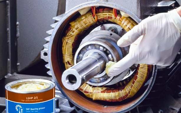 Pelatihan Pelumasan Dan Teknologi Bearing Training Lubrication And Bearing Technology