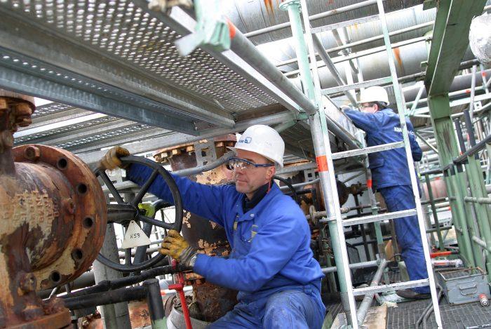 Manajemen Pemeliharaan Pelatihan Training Maintenance Management
