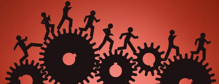 Training Sistem Pendesainan dan Pengelolaan Human Capital Dalam Organisasi