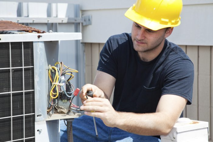 Air-Conditioning-Engineer