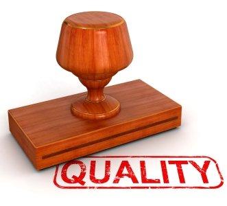 ISO 9000 Sebagai Pengendali Kualitas Produksi