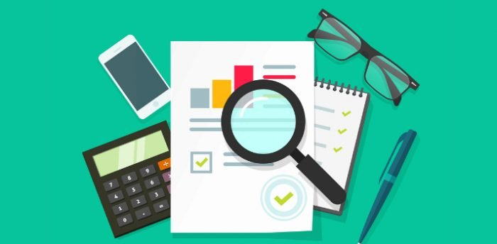 Internal Quality Auditor based on ISO 9001
