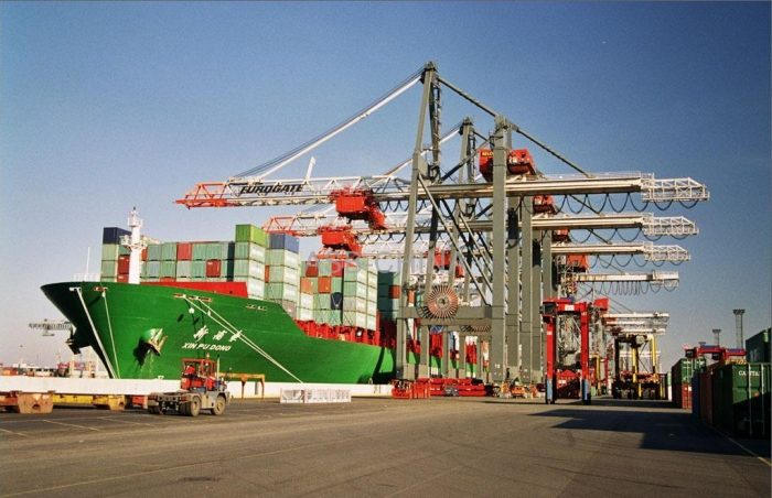 MANAGEMENT EXIM, SHIPPING, AND CUSTOMS