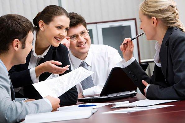Manajemen Administrasi Perkantoran Modern