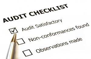 Audit ISO 9001: 2008