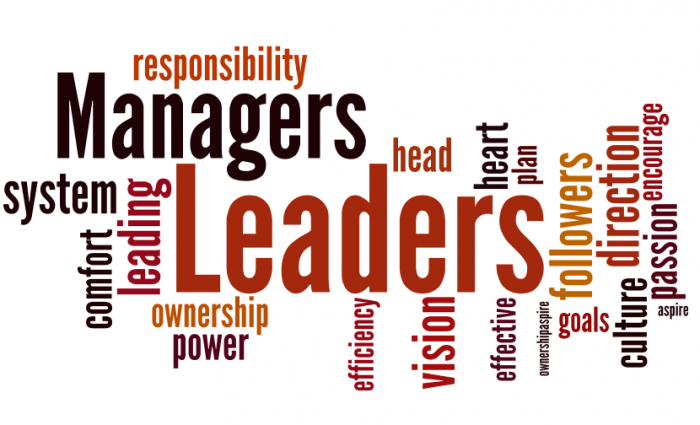 EFFECTIVE LEADERSHIP FOR MANAGER