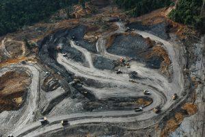 Eksplorasi dan Pengelolaan Sumber Daya Geologi