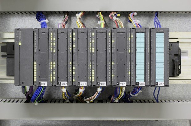 Introduction To Programmable Logic Controller (PLC)