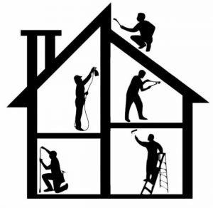 Manajemen Perawatan Bangunan Gedung Dan Fasilitas (Building Maintenance)