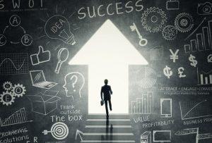 PELATIHAN 8 DRIVING FORCE BUSINESS STRATEGY FORMULATION