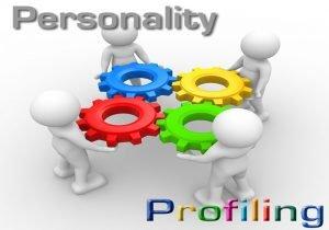 PELATIHAN MBTI DAN PERSONALITY PROFILLING