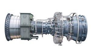 Pelatihan Gas turbine