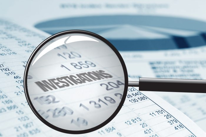 FORENSIC ACCOUNTING AND INVESTIGATIVE AUDITING